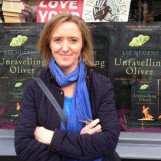 Liz Nugent, best books of 2015, writers pick the best books of the year, famous irish writers favourite books, HeadStuff.org