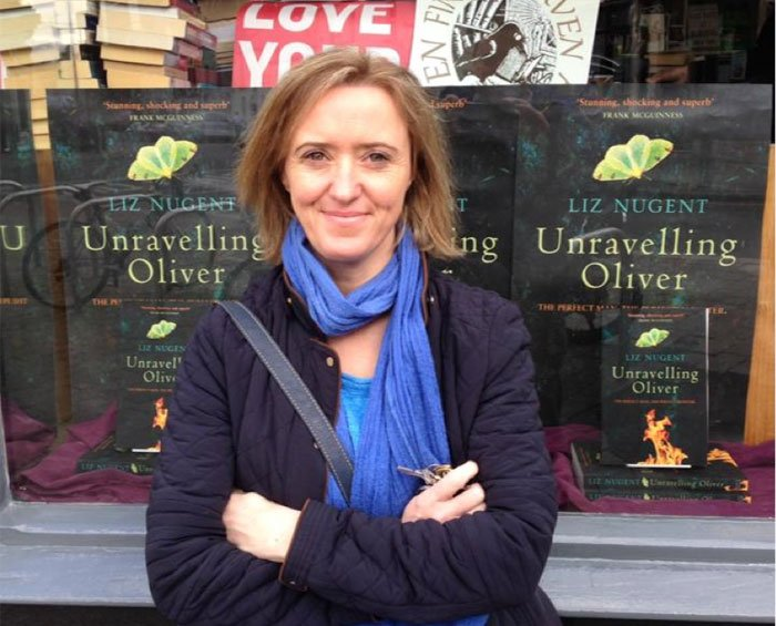 Liz Nugent, best books of 2014, writers pick the best books of the year, famous irish writers favourite books, HeadStuff.org