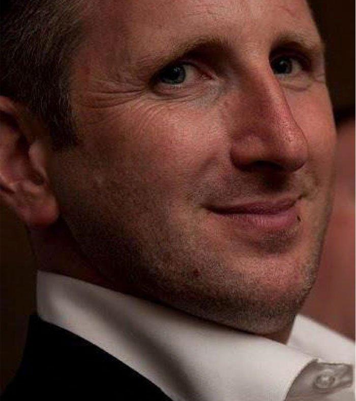 Paul Fitzsimons, best books of 2014, writers pick the best books of the year, famous irish writers favourite books, HeadStuff.org
