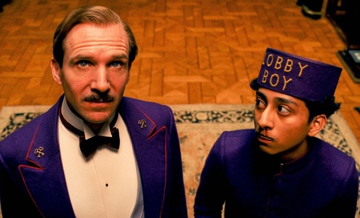 The Grand Budapest Hotel - HeadStuff.org