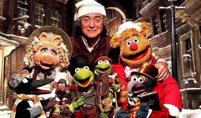 The Muppets Christmas Carol - HeadStuff.org