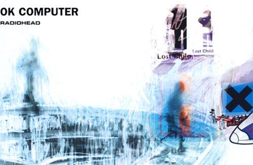 Radiohead, OK Computer, classic album-HeadStuff.org