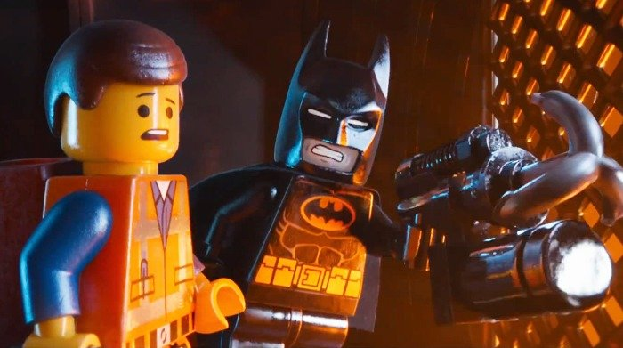 The Lego Movie - HeadStuff.org
