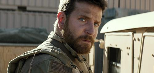 American Sniper Bradley Cooper - HeadStuff.org