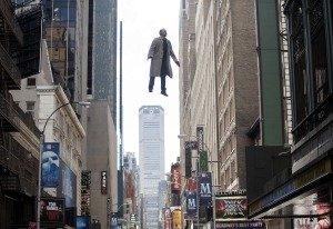 Birdman Flying - HeadStuff.org