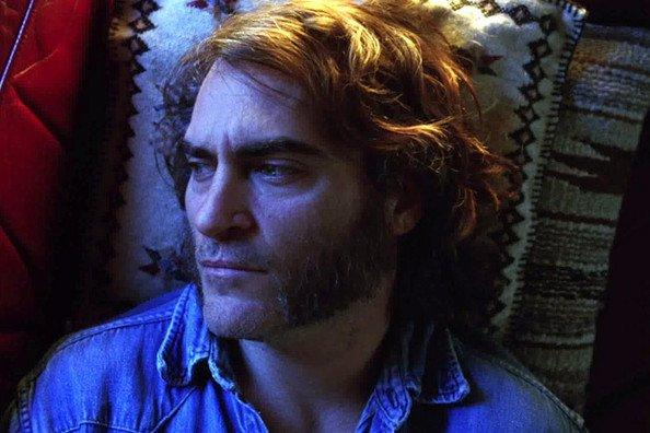 Inherent Vice Joaquin Phoenix - PT Anderson - HeadStuff.org