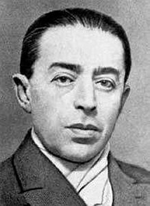 Sidney Reilly, the most famous secret agent in history, the real james bond, terrible people from history, the ace of spies - HeadStuff.org