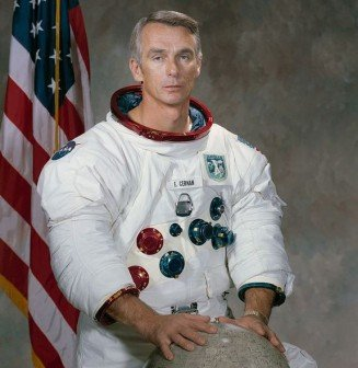 Eugene Cernan: Last Man on the Moon - HeadStuff.org