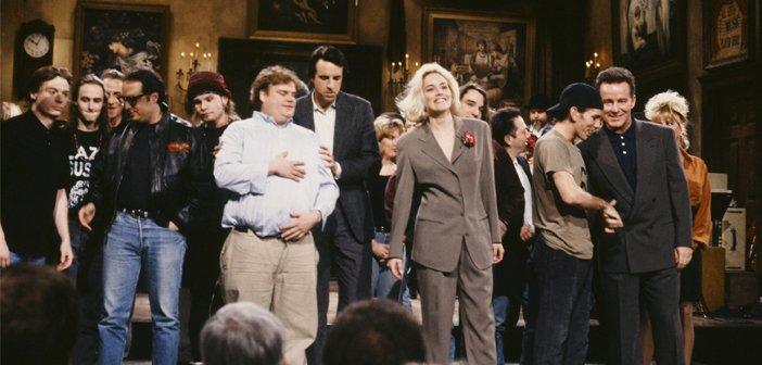 SNL 90s Cast - Headstuff.org