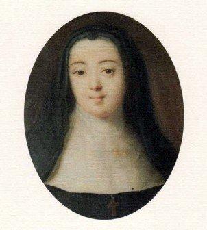 Anne-Prospère de Montreuil,  lover of the Marquis de Sade - headstuff.org