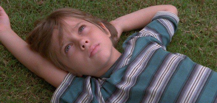 Boyhood Richard Linklater - HeadStuff.org