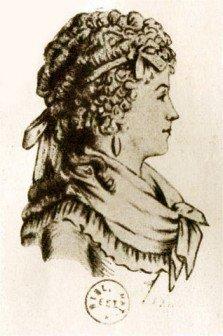 Renée-Pélagie, de Sade's long-suffering wife. - headstuff.org
