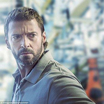 Hugh Jackman as Vincent Moore