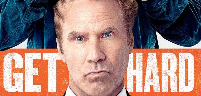 Get Hard movie Starring Will Ferrell and Kevin Hart - Headstuff.org