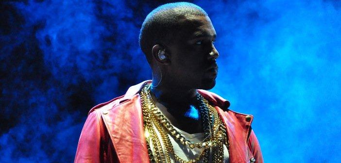Kanye West -Headstuff.org
