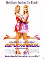 Romy and Michelle's High School Reunion