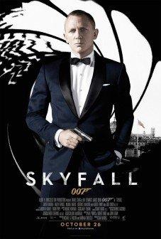 Skyfall - HeadStuff.org