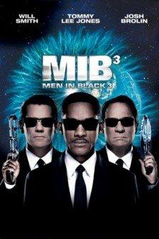 Men In Black 3 - HeadStuff.org