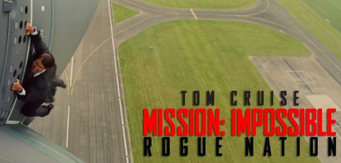 Mission Impossible Rogue Nation - HeadStuff.org
