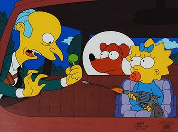 Who Shot Mr. Burns? - HeadStuff