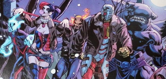 Suicide Squad David Ayer - HeadStuff.org