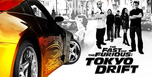 Tokyo Drift - HeadStuff.org