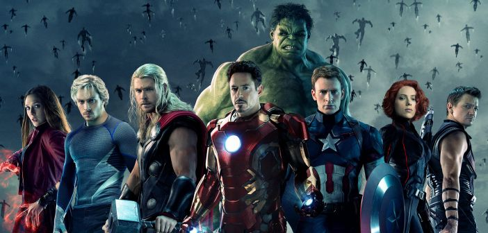 Avengers Age OF Ultron Featured Image - HeadStuff.org