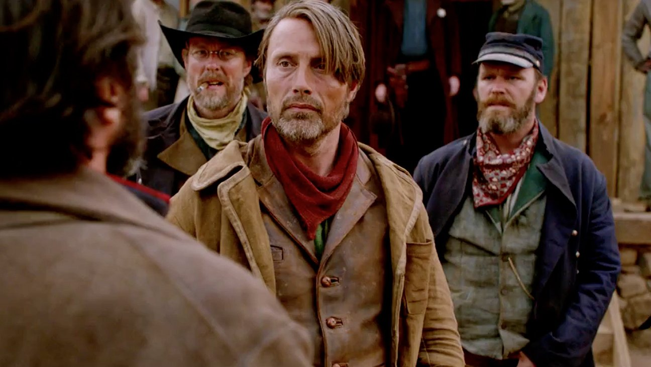 The Salvation Review - Headstuff.org