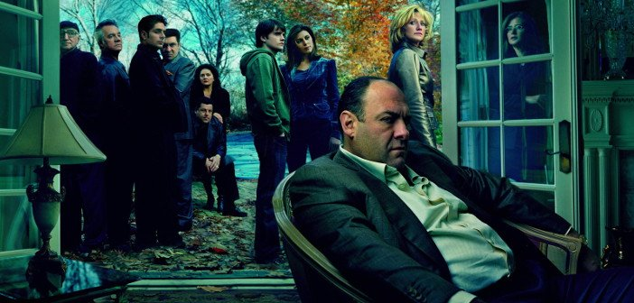 The Sopranos -Headstuff.org