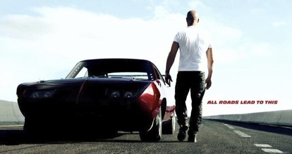 Vin Diesel Fast and Furious - HeadStuff.org