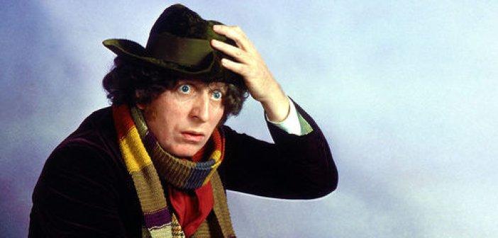 Tom Baker Doctor Who - HeadStuff.org