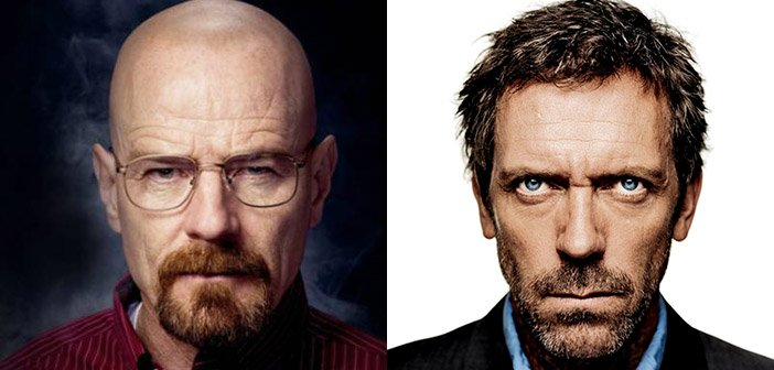 Breaking Bad - House