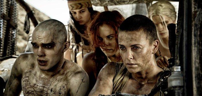 Mad Max Fury Road - HeadStuff.org