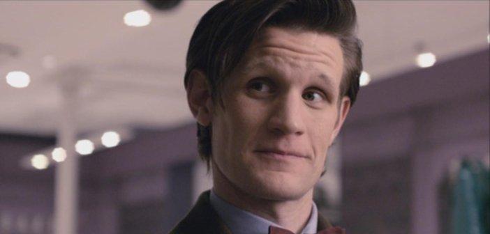 Matt Smith Doctor Who - HeadStuff.org