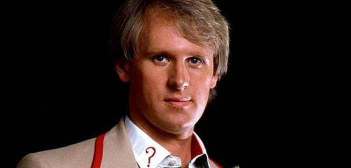 Peter Davison Doctor Who - HeadStuff.org