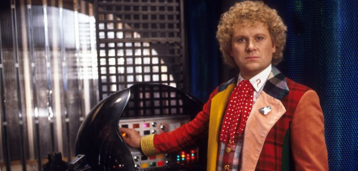 Colin Baker Doctor Who - HeadStuff.org