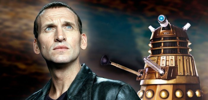 Christopher Eccleson Doctor Who - HeadStuff.org