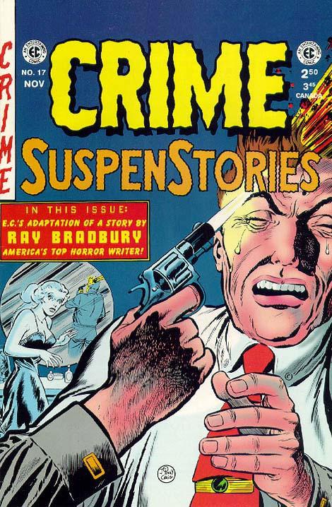1950s Comics - HeadStuff.org
