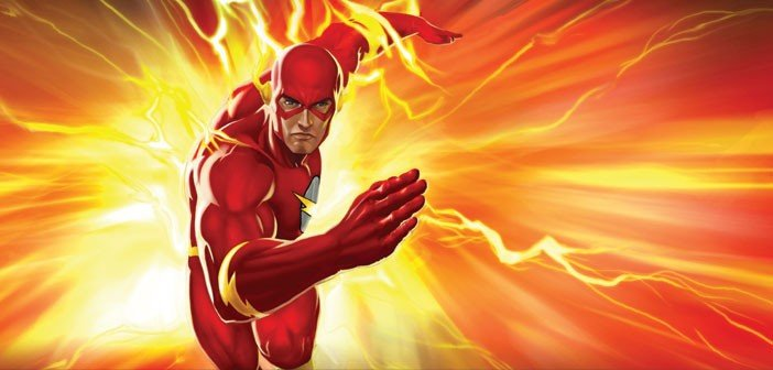 DC Flash - HeadStuff.org