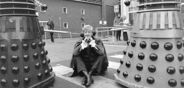 Jon Pertwee Doctor Who - HeadStuff.org