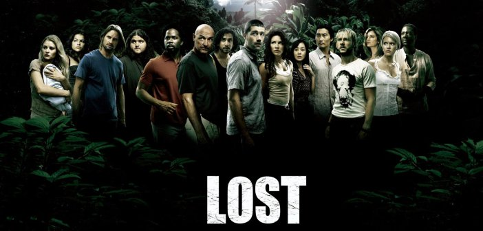 Lost TV Show - HeadStuff.org
