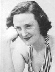 "Margaret Joyce, second wife of ""Lord Haw Haw"" William Joyce - headstuff.org"