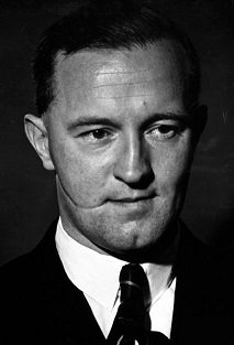 William Joyce, the Nazi propagandist known as Lord Haw-Haw - headstuff.org