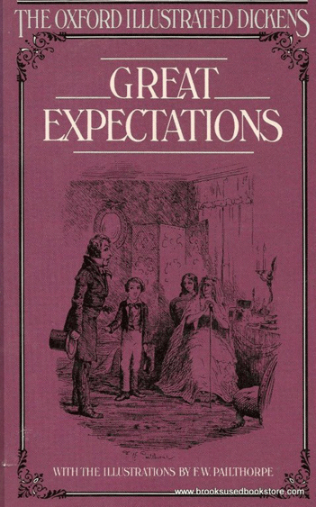 an overview of the themes about humanity exemplified in the great expectations by charles dickens