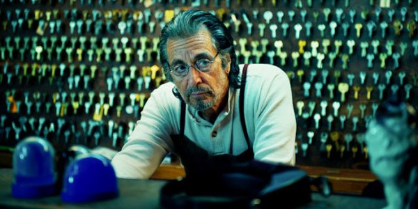 Al Pacino in Manglehorn - HeadStuff.org