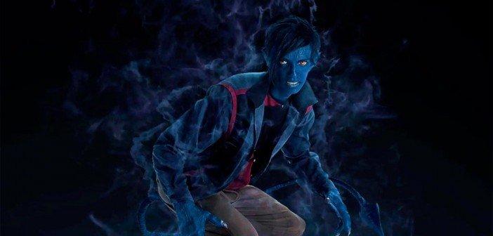 X-Men Nightcrawler Supermovies - HeadStuff.org