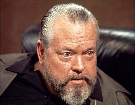 Orson Welles - HeadStuff.org