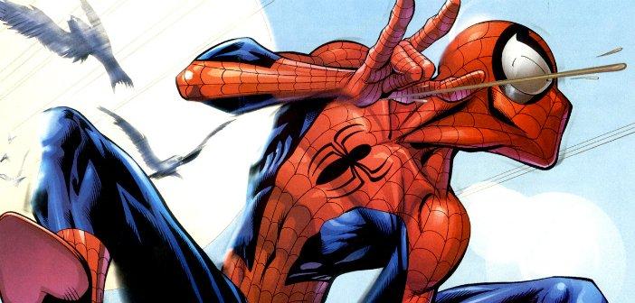 Spiderman Animated Movie HeadStuff.org