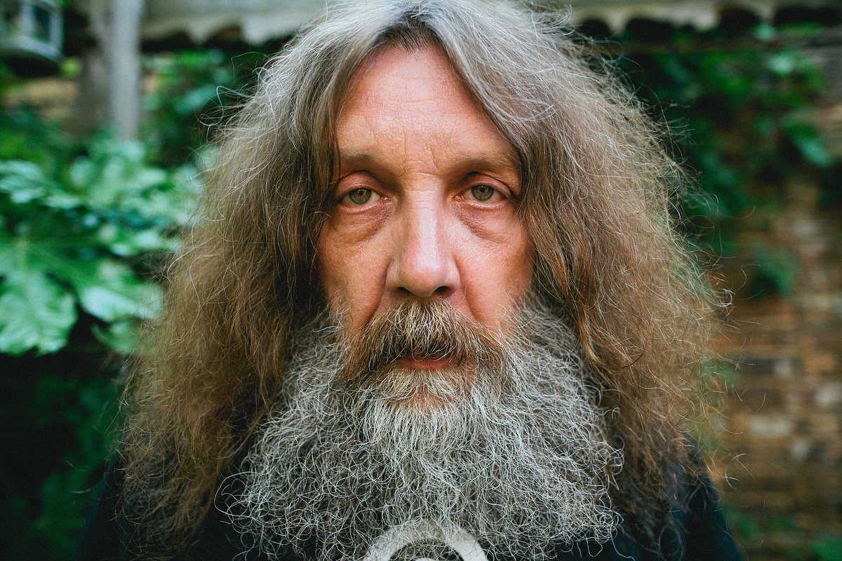 Alan Moore Swamp Thing - HeadStuff.org