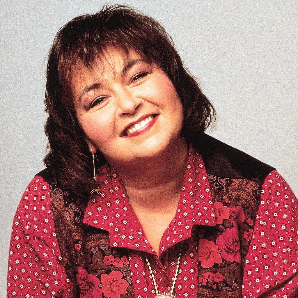 Roseanne - HeadStuff.org